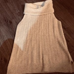 Bb Dakota cowl neck sweater